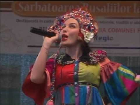 Anna Lesko Live  Feldioara 2012