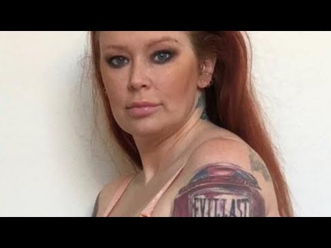 Don Stuck - Jenna Jameson Gains 120 pounds During Pregnancy - Look At Her Now