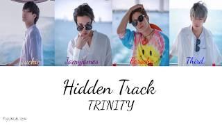 Hidden Track - Trinity (Bahasa)