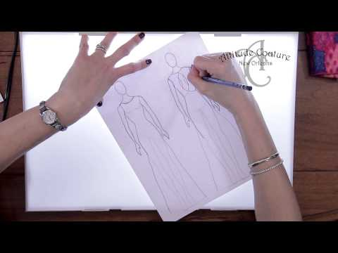 Design Your Dream Prom Dress Contest - Part 6 of 8