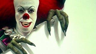 Самые страшные фильмы ужасов (Выпуск 5)