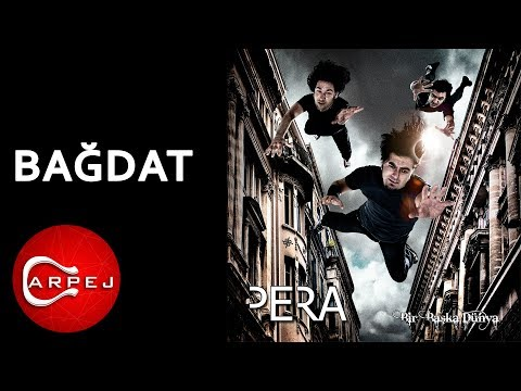 Pera - Bağdat (Official Audio)