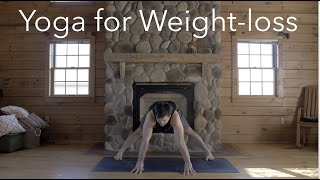 Yoga for Weight-loss