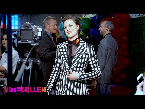 Evan Rachel Wood Hosts a Queer Prom for LGBT Youth