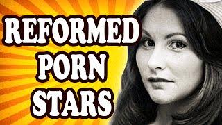 Top 10 Reformed Porn Stars