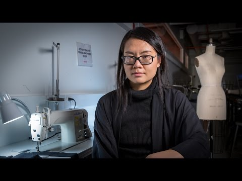 Tuyen Tran: Winner of the 2015 Vilcek Prize for Creative Promise in Fashion