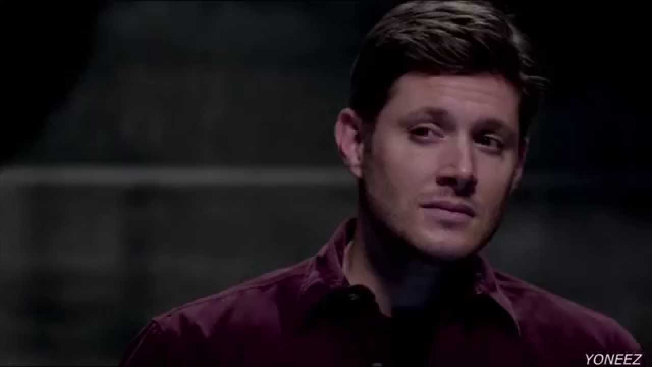 dean winchester    who is in control?