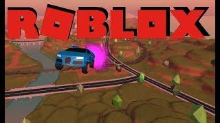 ROBLOX Jailbreak Rocket Fuel Testing! w/ SpdySlyr
