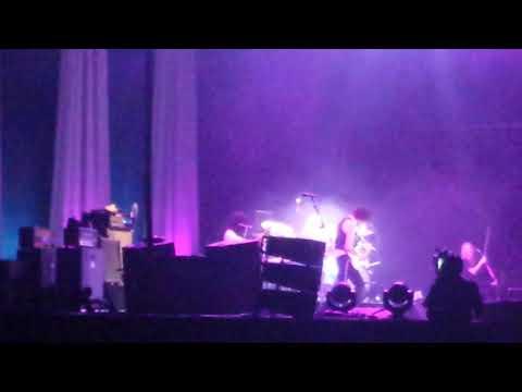 Jeff Beck - Vinnie Colaiuta - Camden NJ...