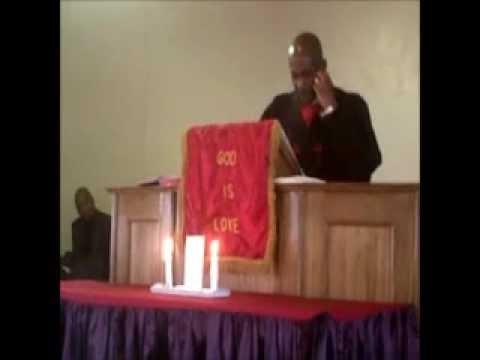 Monate Wa Ho Tsamaya Le Jesu - Rev. L. T. Mokoena.