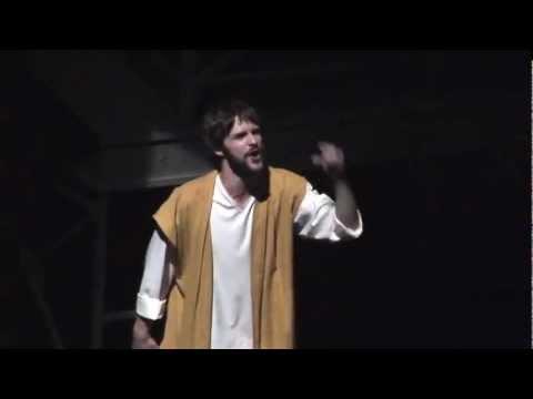 Jesus Christ Superstar: Gethsemane (Anderson Daniel)