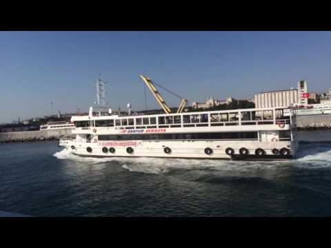 My trip to Istanbul Turkey رحلتي الى اسطنبول تركيا