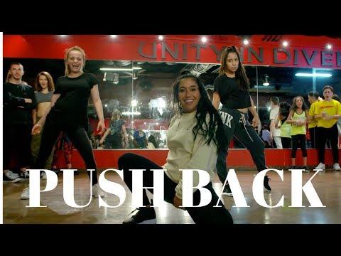 Push Back - Neyo, Bebe Rexha & Stefflon Don DANCE VIDEO | Dana Alexa Choreography