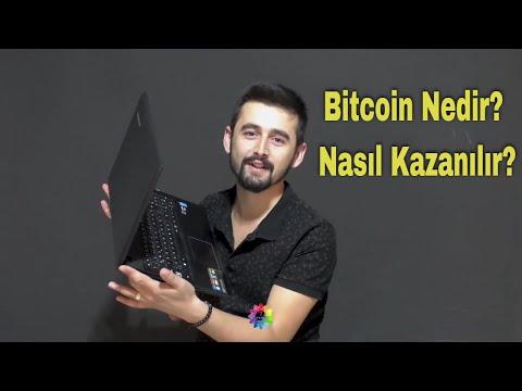 Bitcoin Nedir? Nasıl