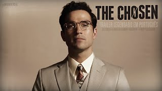 "Trailer - ""The Chosen"" legendas português (2016)"