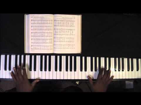 Advanced Keyboard/Piano