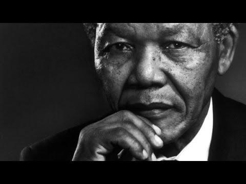 Ambassador: U.S. joins us in our grief over Nelson Mandela