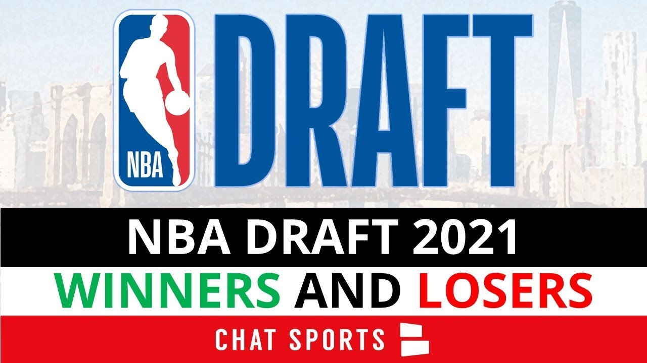 NBA Draft 2021 winners and losers: Warriors make most of picks ...