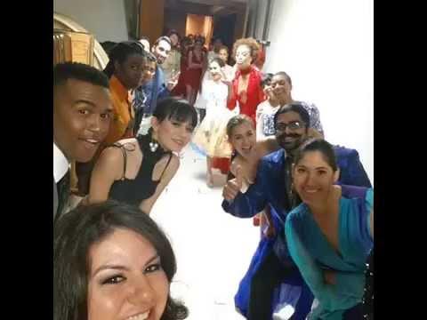 Fashion show Miss Nevada Miss Brazil Ms Las Vegas