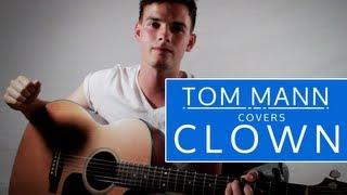 Tom Mann | Clown