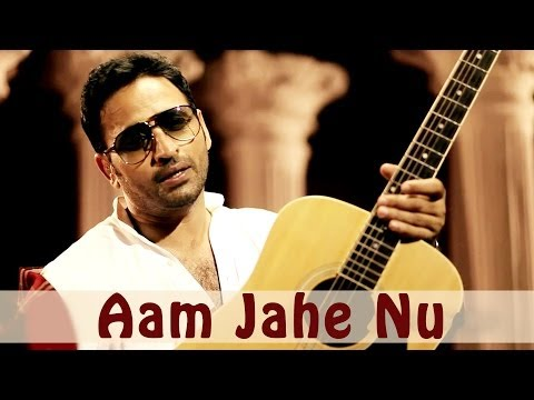 Vinaypal Buttar Best Sad Song Aam Jahe Nu - Full Song From Album - 4x4 HD Video