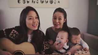 BANG BANG | JESSIE J, ARIANA GRANDE, NICKI MINAJ (Jayesslee Cover)