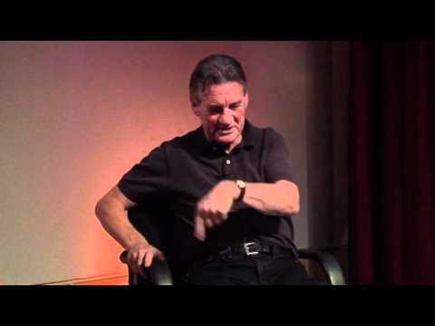 Sheffield Doc/Fest 2008: Michael Palin Masterclass