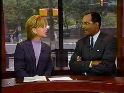 KYW 3 Eyewitness News Philadelphia New Set Reveal (October 10, 2000)
