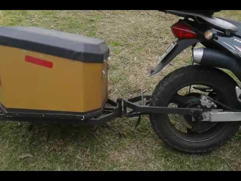 carrito moto youtube. Black Bedroom Furniture Sets. Home Design Ideas