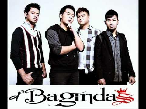 D Bagindas - Maafkan Aku (Plus Lirik Lagu)