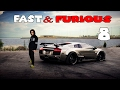 Download FAST & FURIOUS 8 - TRAILER