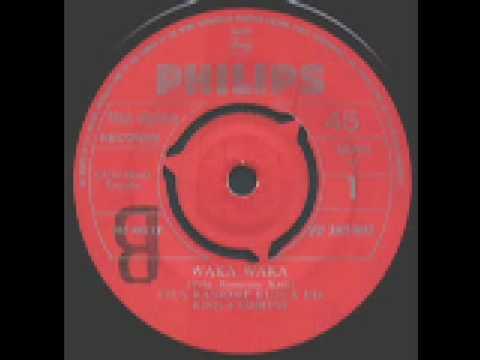 Fela Ransome Kuti - Waka Waka