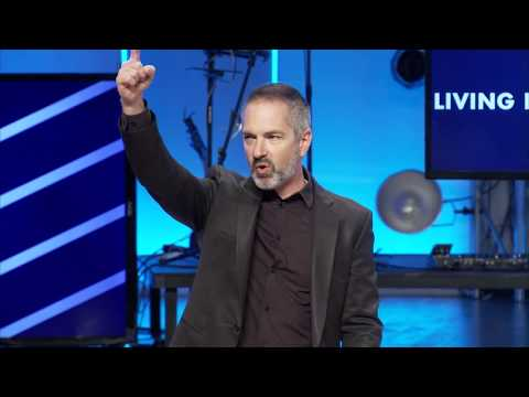Living In Your Inheritance - Sermon By Pastor Jason Anderson