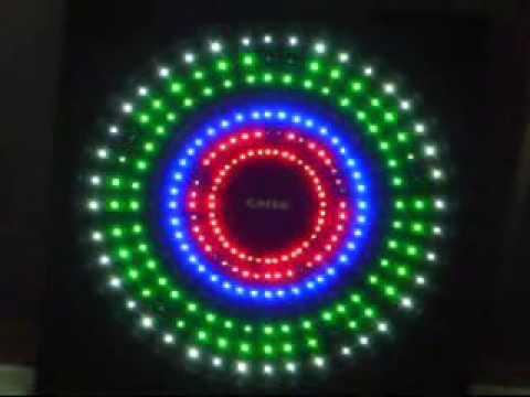 LED ILLUMINATION DESIGN BOARD- CATEK KERALA -