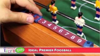 Ideal Premier Foosball