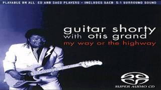 Guitar Shorty - It