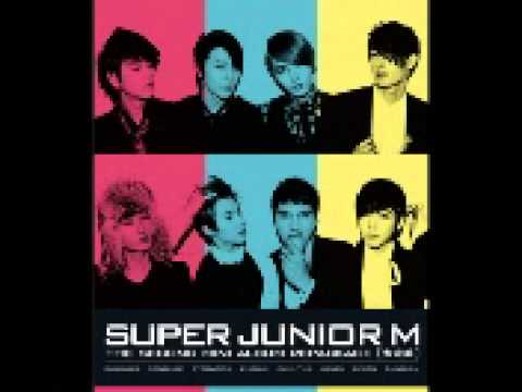 Perfection - Super Junior M [Female Version]