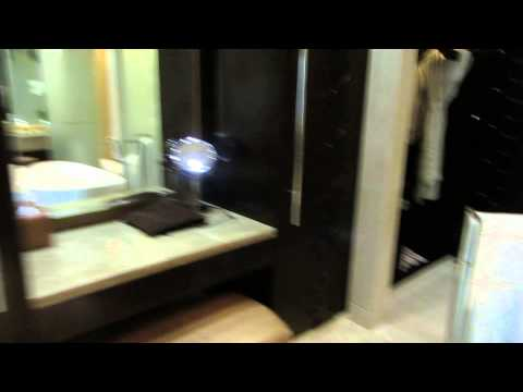 One&Only The Palm, Dubai - Palm Beach Premiere room tour, Se