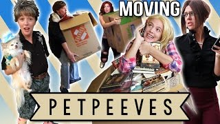 Pet Peeves (Ep. 12) Moving - Award Winning Sketch Comedy Series