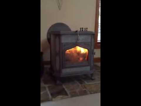 Woodstock Fireview Soapstone Stove