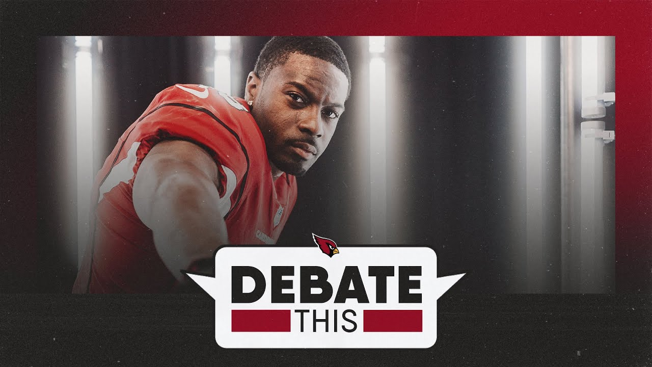 Debate This: A.J Green will be Comeback Player of the Year | Arizona Cardinals