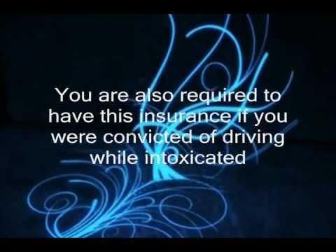 Cheap Auto Insurance / SR22 Insurance Quotes SR-22 Ins