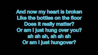 Ke$ha - Hungover (iPopLyrics)