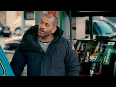 Petrol Pump Fuel Filler Bingo... with consequences   Top Gear: Series 27