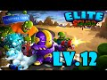 Elite Squad - LV.12 - Game Show - Game Play - 2015 - HD
