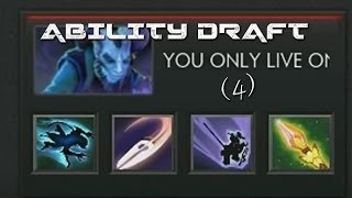 Xboct: Ability Draft Combinations