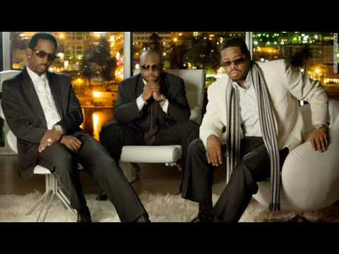 Boyz II Men - Dont Know If I'll Be Around (unreleased)