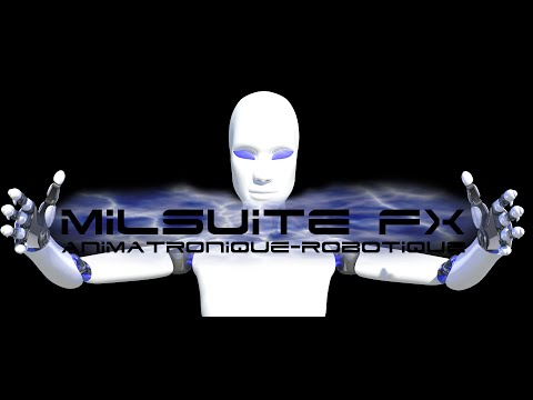 Best of 2012 2014 production milsuite fx inc youtube for Milsuite