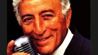 Watch Tony Bennett All Of Me video