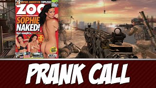 Jugs Jugs Weakly Magazine Subscription | Ep 1 Mw3 Gameplay | LukePrankCalls thumbnail